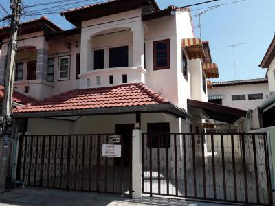 บ้านแฝด 1450000 อ่างทอง เมืองอ่างทอง ศาลาแดง